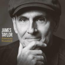 TAYLOR JAMES  - CD AMERICAN STANDARD