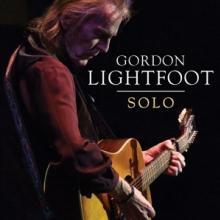 LIGHTFOOT GORDON  - CD SOLO