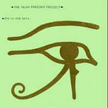 PARSONS ALAN -PROJECT-  - VINYL EYE IN THE SKY -HQ- [VINYL]