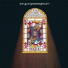 PARSONS ALAN PROJECT  - VINYL TURN OF A FRIENDLY CARD [VINYL]