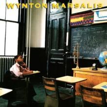 MARSALIS WYNTON  - VINYL BLACK CODES (F..