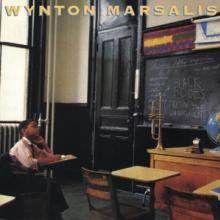 MARSALIS WYNTON  - CD BLACK CODES (FROM..