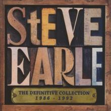 EARLE STEVE  - 2xCD DEFINITIVE COLLECTION