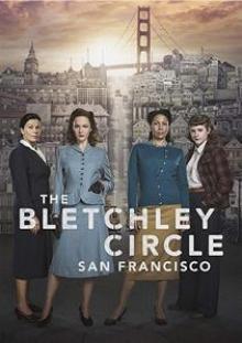 TV SERIES  - 2xDVD BLETCHLEY CIRCLE: SAN..