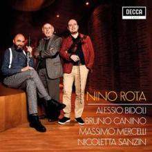 ROTA NINO  - CD CHAMBER WORKS