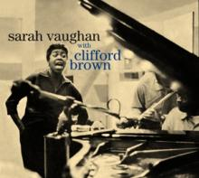 VAUGHAN SARAH  - CD WITH CLIFFORD BRO..