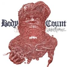 BODY COUNT  - 2xCD CARNIVORE