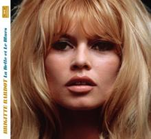 BRIGITTE BARDOT  - CD LA BELLE ET LE BLUES