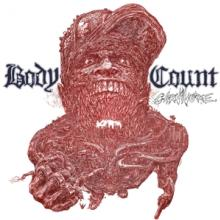 BODY COUNT  - CD CARNIVORE