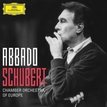 ABBADO CLAUDIO  - CD SCHUBERT