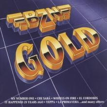 B.Z.N.  - CD GOLD