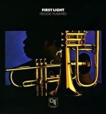 HUBBARD FREDDIE  - VINYL FIRST LIGHT -HQ- [VINYL]