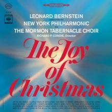 BERNSTEIN L.  - CD JOY OF CHRISTMAS
