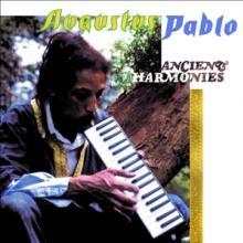 PABLO AUGUSTUS  - CD ANCIENT HARMONIES