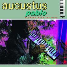 PABLO AUGUSTUS  - VINYL BLOWING WITH THE WIND [VINYL]