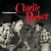 PARKER CHARLIE  - VINYL IMMORTAL.. -COLOURED- [VINYL]