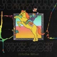 WILSON JONATHAN  - VINYL DIXIE BLUR MINT GREEN LP [VINYL]