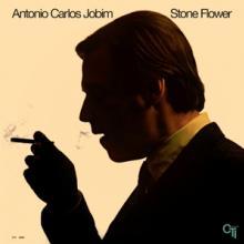 JOBIM ANTONIO CARLOS  - VINYL STONE FLOWER [VINYL]