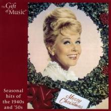 DAY DORIS  - CD MERRY CHRISTMAS