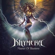 KHYMERA  - CD MASTER OF ILLUSION