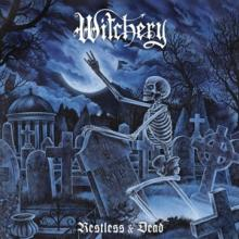 WITCHERY  - CD RESTLESS & DEAD (..