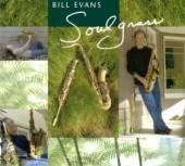EVANS BILL  - CD SOULGRASS