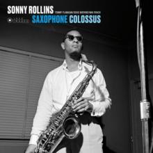 ROLLINS SONNY  - VINYL SAXOPHONE COLOSSUS -HQ- [VINYL]