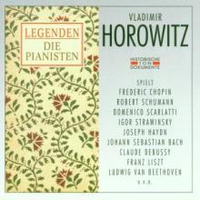 HOROWITZ VLADIMIR  - 2xCD VLADIMIR HOROWITZ