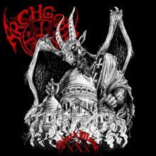 ARCHGOAT  - CDD BLACK MASS XXX
