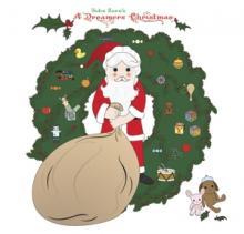 ZORN JOHN  - CD DREAMERS CHRISTMAS