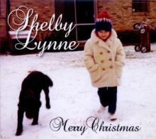 LYNNE SHELBY  - CD MERRY CHRISTMAS