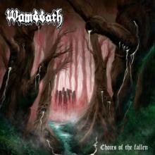 WOMBBATH  - VINYL CHOIRS OF THE FALLEN [VINYL]