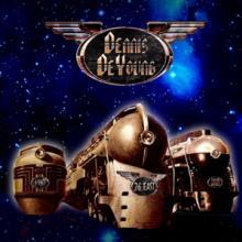 DENNIS DEYOUNG  - CD 26EAST: VOLUME 1