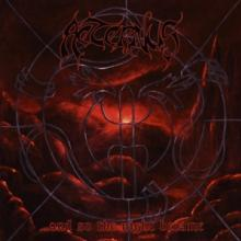 AETERNUS  - CDD …AND SO THE NIGHT BECAME
