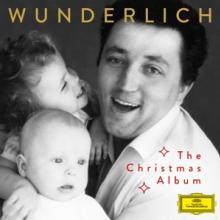 WUNDERLICH FRITZ  - CD CHRISTMAS ALBUM