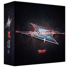 VANDENBERG  - CD 2020 -BOX SET/LTD-