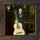 DRAKE NICK  - CD TREASURY -15TR-