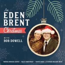 EDEN BRENT  - CD AN EDEN BRENT CHRISTMAS