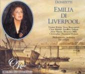 PARRY DAVID  - 3xCD DONIZETTI: EMIL..