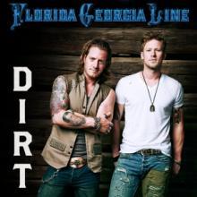 FLORIDA GEORGIA LINE  - CD DIRT