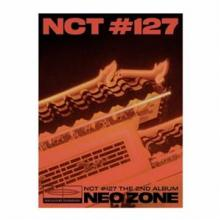 NCT 127  - CD NEO ZONE -T VERSION-