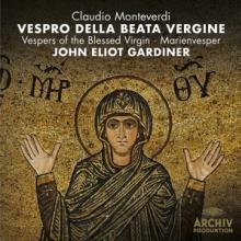GARDINER/EBS  - 3xCD VESPRO DELLA BEATA VERGINE