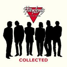 LEWIS HUEY & NEWS  - 2xVINYL COLLECTED -COLOURED- [VINYL]