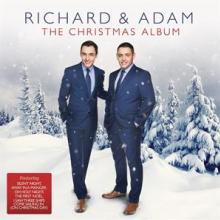 RICHARD & ADAM  - CD CHRISTMAS ALBUM