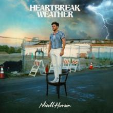 HORAN NIALL  - CD HEARTBREAK WEATHER/EXCLUSIVE