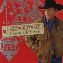 STRAIT GEORGE  - CD CLASSIC CHRISTMAS