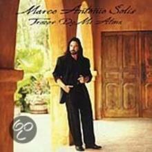 MARCO ANTONIO SOLĂS  - CD TROZOS DE MI ALMA