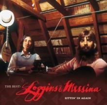 LOGGINS & MESSINA  - CD BEST: LOGGINS & M..
