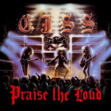 CJSS  - CD PRAISE THE LOUD [DELUXE]