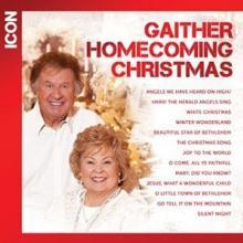 GAITHER BILL & GLORIA  - CD GAITHER HOMECOMING..